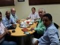 4ta Reunión Consejo Administración 09-06-17